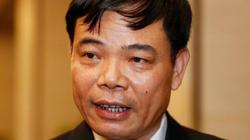 """Bộ trưởng NNPTNT lên tiếng việc EC kéo dài thời gian phạt """"thẻ vàng"""" với thủy sản"""