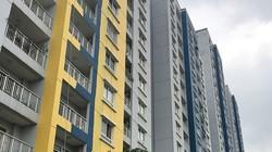 Người dân vẫn lo lắng về chất lượng sửa chữa chung cư Carina Plaza