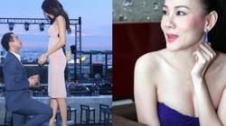 Dương Yến Ngọc: 'Tuấn John yêu Thúy Vân 3 năm không cầu hôn, Lan Khuê 1 năm đã cưới'