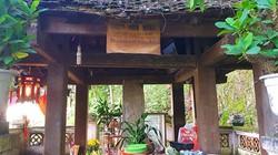 Lạng Sơn: Bảo vật Quốc gia xuống cấp trầm trọng, có nguy cơ sụp đổ