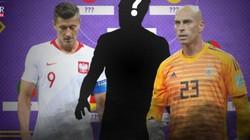 Đội hình tệ nhất vòng bảng World Cup 2018: Không quá ngạc nhiên