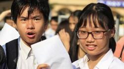 Công bố điểm chuẩn vào lớp 10 Hà Nội: Thấp hơn so với năm ngoái