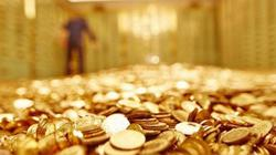 Giá vàng hôm nay 30.6: Quay đầu phục hồi?