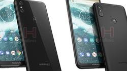 Motorola có thể ra mắt bộ đôi smartphone cao cấp mới