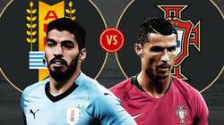 Phân tích tỷ lệ Uruguay vs Bồ Đào Nha (1h00 ngày 1.7): Không có chỗ cho sai lầm