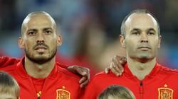"""Tây Ban Nha """"chốt"""" danh sách đá luân lưu 11m ở vòng 1/8 World Cup 2018"""