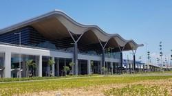 Khánh thành nhà ga gần 4.000 tỷ đồng, hình tổ chim yến
