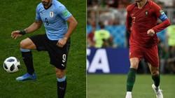 Nhận định tỷ lệ phạt góc Uruguay vs Bồ Đào Nha (1h00 ngày 1.7)
