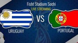 Nhận định tỷ lệ thẻ vàng Uruguay vs Bồ Đào Nha (1h00, ngày 1.7)