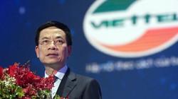 """Thiếu tướng Nguyễn Mạnh Hùng: """"Chỉ cần tin mình có thể, chúng ta sẽ làm được điều mình muốn"""""""