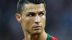 Thống kê về Ronaldo khiến người Bồ lo sợ trước trận gặp Uruguay