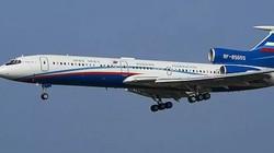 Máy bay Nga lượn qua căn cứ quân sự, Khu vực 51 tối mật trên đất Mỹ