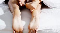 Số người Mỹ trưởng thành không quan hệ tình dục cao kỷ lục