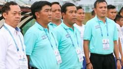 """Không phải trợ lý Mourinho, ai thay HLV Trần Minh Chiến """"cầm lái"""" B.Bình Dương?"""
