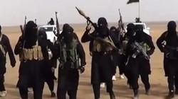 """Khủng bố IS lần đầu tiên xử tử """"điệp viên"""" Anh vì tiết lộ thông tin tối mật"""