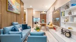 Khám phá căn hộ hiện đại sang trọng phù hợp mọi nhu cầu cư dân tại Safira