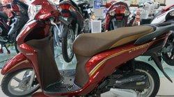 Bảng giá xe máy Honda tháng 4/2019: Tăng giá hàng loạt