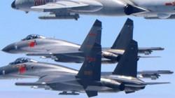 """Lãnh đạo Đài Loan tuyên bố """"rắn"""" khi máy bay TQ vượt ranh giới"""