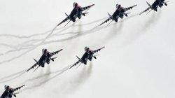 Báo Mỹ gọi tiêm kích MiG-29 của Nga là quái vật