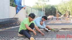 """Nghề hot ở Bình Phước: Xây nhà tiền tỷ đón """"lộc trời"""" cũng tiền tỷ"""