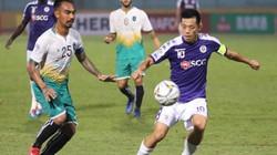 Clip: Hậu vệ mắc sai lầm chết người, CLB Hà Nội thua sốc Yangon United