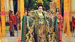 """""""Bí thuật"""" phòng the giúp các mỹ nữ Trung Hoa """"trói chặt"""" các đấng quân vương"""
