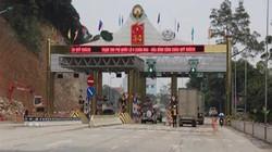 """Bộ GTVT """"tuýt còi"""" chủ đầu tư đòi đóng cửa tuyến đường Hoà Lạc – Hoà Bình"""