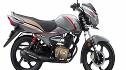 Đối thủ xe côn Honda CB Shine nâng cấp, giá chỉ 19,4 triệu đồng