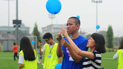 Ngày chung vui: Vì một tương lai tươi sáng cho trẻ tự kỷ