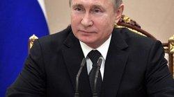 Mỹ lật tẩy cách Nga che giấu vị trí của ông Putin