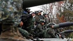 """Mỹ lên tiếng cảnh báo Trung Quốc ngừng """"cưỡng chế"""" Đài Loan"""