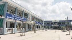 Quảng Ngãi: Trường mầm non bị nứt chằng chịt có đến 3 chủ đầu tư