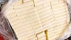 Dân Việt rủ nhau đặt mua loại đậu phụ Trung Quốc để càng lâu ăn càng ngon