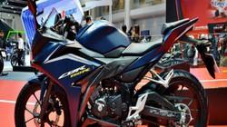 Đánh giá chi tiết 2019 Honda CBR150R giá 72,3 triệu đồng