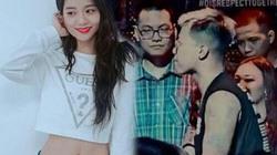 Rapper Việt gây phẫn nộ vì chế lời rap quấy rối tình dục người đẹp Hàn
