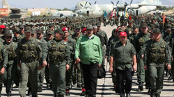 Nga: Không có chuyện Venezuela trở thành Syria thứ hai