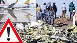 Tiết lộ bất ngờ về thảm kịch máy bay Boeing 737 MAX khiến 157 người chết