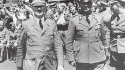 Câu nói cuối cùng của trùm phát xít Hitler ngay trước khi tự sát