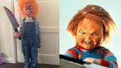 """Bệnh lạ hiếm gặp khiến cô bé 7 tuổi có mái tóc như """"búp bê troll"""""""