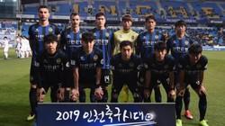 Thua thảm, HLV Incheon United nói điều bất ngờ về Công Phượng