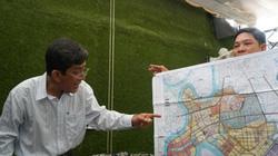 Chủ tịch TP.HCM: Vẫn chưa phê duyệt ranh giới khu 4,3ha ở Thủ Thiêm