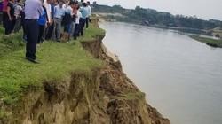 Phú Thọ: PCT tỉnh xin lỗi dân, quyết định dừng hoạt động khai thác cát của DN