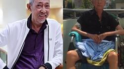 Sao Việt kêu gọi ủng hộ nghệ sĩ Lê Bình bị liệt nửa người do di chứng ung thư
