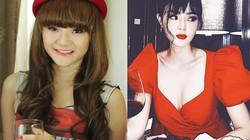 Em gái Angela Phương Trinh đẹp hơn xưa gấp bội, liệu có phải do thuốc tiên?