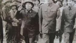"""""""Trung tướng Đồng Sỹ Nguyên - vị tướng trận tài ba tận tâm"""""""