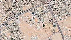 Ảnh vệ tinh tiết lộ quốc gia sắp xây xong lò phản ứng hạt nhân đầu tiên