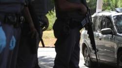 Lái 5 xe bọc thép cướp ATM, băng nhóm Brazil nhận cái kết thảm