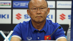 Báo Hàn Quốc ví von đầy bất ngờ về HLV Park Hang-seo
