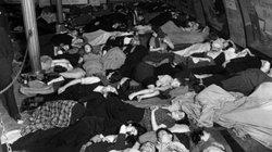Thảm kịch giẫm đạp 173 người chết trong 15 giây, tồi tệ nhất lịch sử Anh