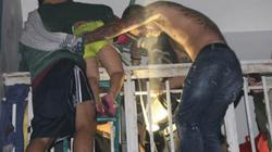Hoàn tất kết luận điều tra vụ cháy chung cư Carina, 13 người chết